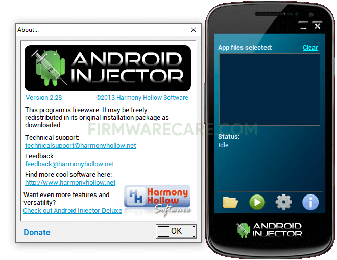 Android Injector v2.28