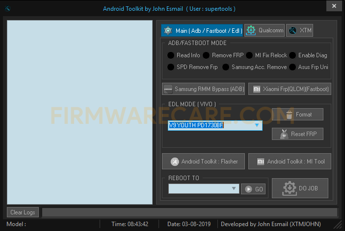 Android Toolkit v1.0.0.1
