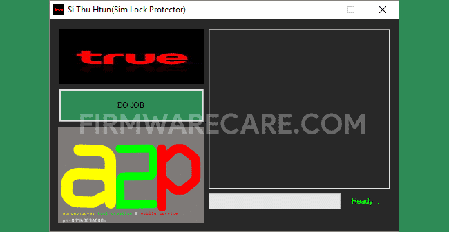 True Smart 4.0 Plus SIM Lock Protector